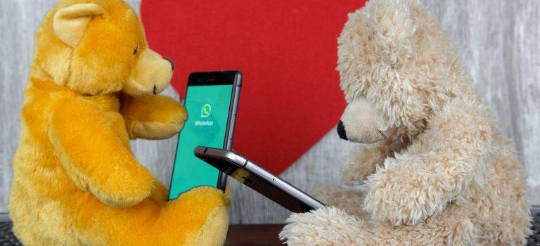 Mit Whatsapp gemeinsam die Bibel entdecken!
