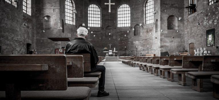 """""""Wir brauchen eine neue Liturgie!"""" (sagt Martin Luther)"""